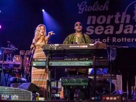 North Sea Jazz 2014,Stevie Wonder