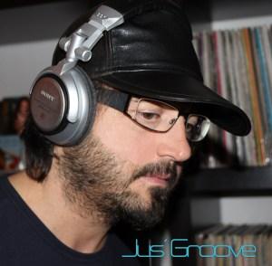Alex Di Ciò ᴰᴶ • Jus' Groove™