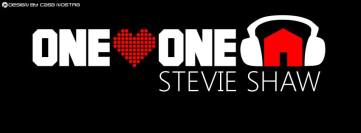 One love one house Stevie Shaw