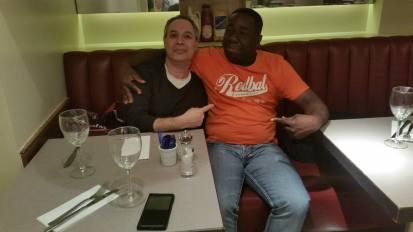 with Bola Sonola