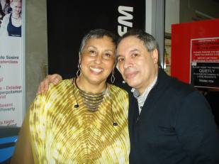 with Guida da Palma