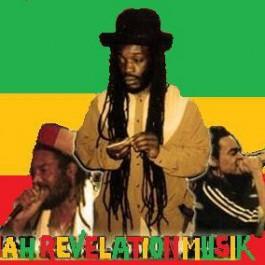 Jah Relevation Music
