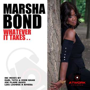 Marsha Bond CD