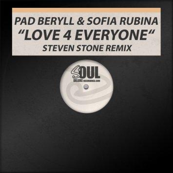 pad beryll & Sofia Rubina