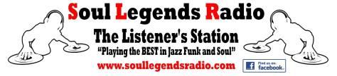 soul legens radio