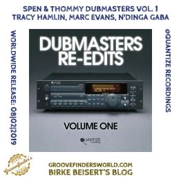 08|02: https://www.traxsource.com/title/1089620/dubmasters-re-edits-volume-1