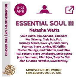 https://www.eventbrite.co.uk/e/essential-soul-iii-tickets-50326099719