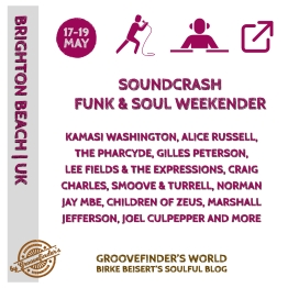 https://www.facebook.com/FunkAndSoulWKND/