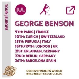 http://www.georgebenson.com/tour-dates/