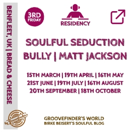 http://www.soulfulseduction.co.uk/events/